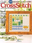 Just CrossStitch Vol.35 №2 2017