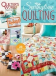 Quilter's World — Springtime Quilting 2017