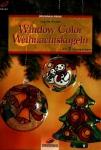 Window Color Витражи. Новогодний выпуск