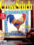 Just Cross Stitch Vol.29 №3 2011