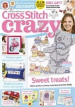 Cross Stitch Crazy №228 2017