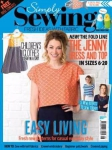 Simply Sewing №28 2017