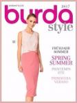 Burda Style Katalog - Spring/Summer 2017