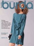 Burda - January 2017 (Turkey)