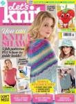 Let's Knit №118 2017