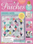 Pretty Patches Magazine №35 2017