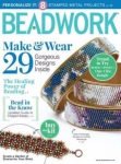 Beadwork Vol.20 №4 2017