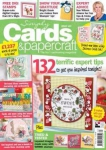 Simply Cards & Papercraft №163 2017