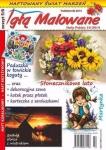 Hafty polskie: Igla Malowane №5-6 2014