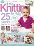 Love Knitting for Baby — September 2017