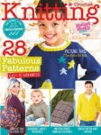 Woman\'s Weekly Knitting & Crochet - September 2017
