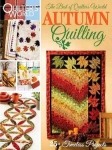 Quilter\'s World - Autumn Quilting - November 2017