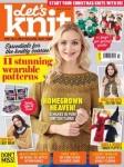 Let's Knit №123 2017