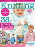 Woman\'s Weekly Knitting & Crochet - October 2017