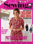 Simply Sewing №34 2017