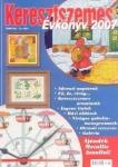 Keresztszemes magazin - Evkonyv 2007