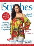 Australian Stitches Vol.26 №1 2017