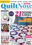 Quilt Now №41 2017