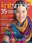 Knit Simple - Holiday 2017