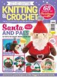 Let's Get Crafting Knitting & Crochet №95 2017