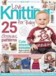 Love Knitting for Baby – October 2017