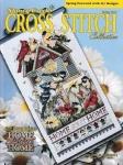 Stoney Creek Cross Stitch Vol.29 №2 2017