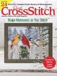 Just CrossStitch Vol.35 №7 2017