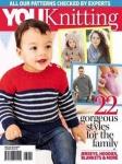 You Knitting – April 2017