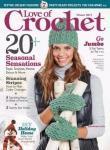 Love of Crochet №25 2017