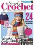 Simply Crochet №65 2018