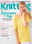 Creative Knitting - Spring 2018