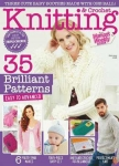 Knitting & Crochet from Woman's Weekly №2 2018