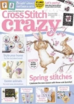 Cross Stitch Crazy №240 2018