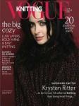 Vogue Knitting Late Winter 2018