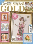 Cross Stitch Gold №146 2018