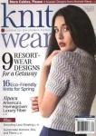 Knit. Wear - Spring/Summer 2018