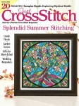 Just Cross Stitch Vol.36 №3 2018