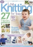 Love Knitting for Babies - June 2018