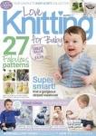 Love Knitting for Babies - June 2018