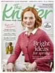The Knitter №124 2018