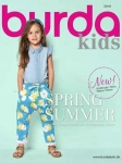 Burda Kids Spring/Summer 2018
