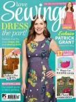 Love Sewing №53 2018