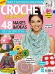 Crochet Essentials №2 2018