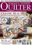 Today\'s Quilter №36 2018