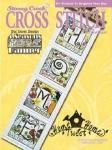Stoney Creek Cross Stitch Collection Vol.30 №2 2018