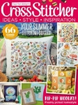 CrossStitcher №332 2018