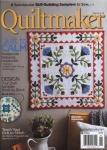 Quiltmaker №181 2018