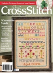 Just Cross Stitch Vol.36 №4 2018