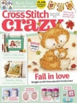 Cross Stitch Crazy №245 2018