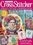 CrossStitcher №334 2018
